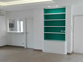 Ristrutturazione Residenziale - Casa Mirko