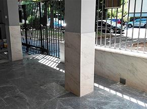 Ristrutturazione Non Residenziale - Condominio Tupini